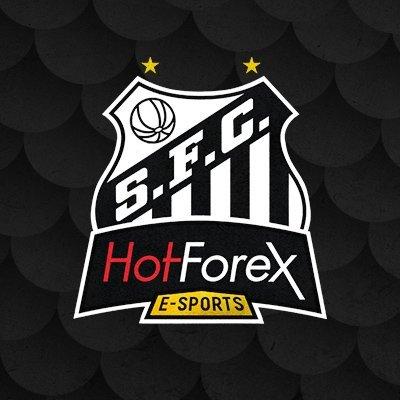Santos HotForex e-Sports